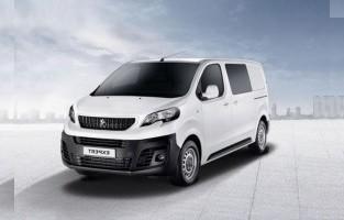 Protecteur de coffre de voiture réversible Peugeot Expert 3 (2016-actualité)