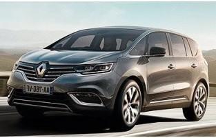 Protecteur de coffre de voiture réversible Renault Espace 5 (2015-actualité)