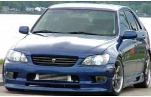Protecteur de coffre de voiture réversible Lexus IS (1998-2005)