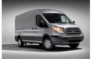 Ford Transit 2014-actualité