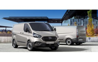 Ford Transit Custom 2018-actualité