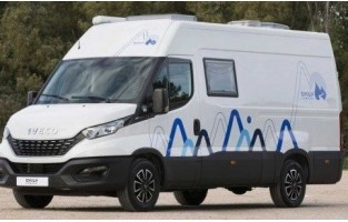 Iveco Daily 4. 2006-2014