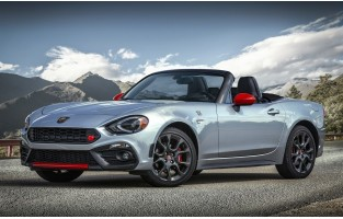 Tapis Fiat 124 Spider Excellence