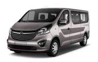 Protecteur de coffre de voiture réversible Opel Vívaro B (2014-actualité)