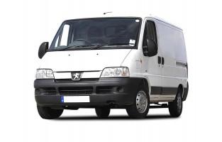 Protecteur de coffre de voiture réversible Peugeot Boxer 2 (1994-2006)