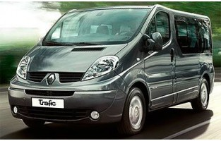 Renault Trafic Deuxième génération