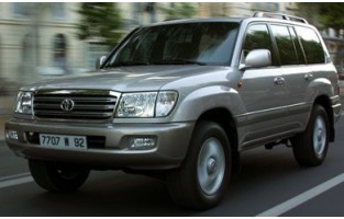 Protecteur de coffre de voiture réversible Toyota Land Cruiser 100 (1998-2008)