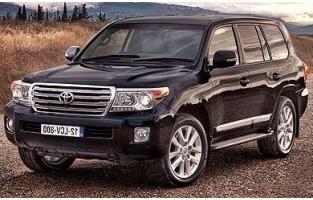Protecteur de coffre de voiture réversible Toyota Land Cruiser 200 (2008-actualité)