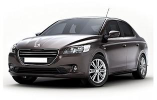 Protecteur de coffre de voiture réversible Peugeot 301, (2017-actualité)