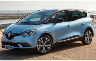 Protecteur de coffre de voiture réversible Renault Grand Scenic (2016-actualité)