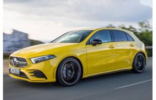 Tapis de voiture exclusive Mercedes Classe A W177 (2019-actualité)