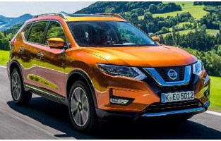 Nissan X-Trail 2017-actualité