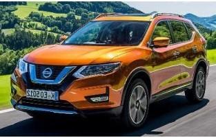 Protecteur de coffre de voiture réversible Nissan X-Trail (2017-actualité)