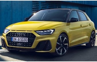 Tapis de voiture exclusive Audi A1 (2018 - actualité)