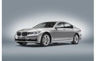BMW Série 7 Hybride