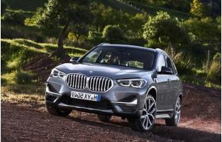 Tapis de voiture exclusive BMW X1 F48 Restyling (2019 - actualité)
