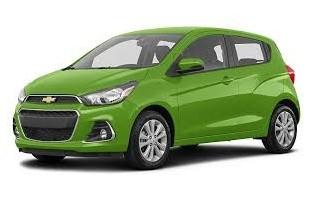 Tapis de voiture exclusive Chevrolet Spark (2016 - actualité)
