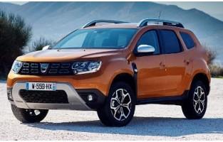 Dacia Duster 2018-actualité