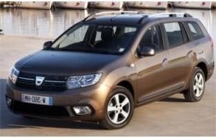 Tapis de voiture exclusive Dacia Logan MCV (2017 - actualité)