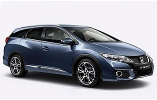 Tapis de voiture exclusive Honda Civic Break (2014 - actualité)