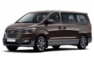 Hyundai H-1 Travel 2018-actualité