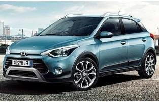 Tapis de voiture exclusive Hyundai i20 Active (2015 - actualité)