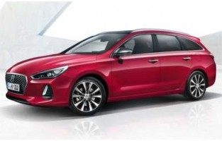 Hyundai i30 2017-actualité Break