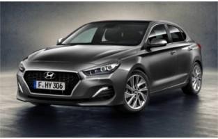 Tapis de voiture exclusive Hyundai i30 Fastback (2018 - actualité)