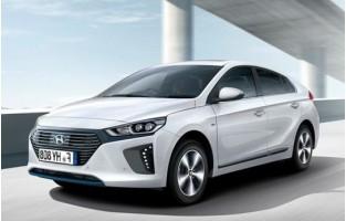 Tapis de voiture exclusive Hyundai Ioniq Hybride rechargeable (2016 - actualité)