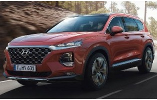 Hyundai Santa Fé 2018-actualité 7 sièges