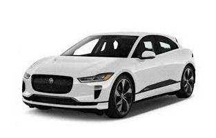 Tapis de voiture exclusive Jaguar I-Pace