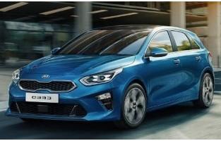 Kia Ceed 2018-actualité 5 portes