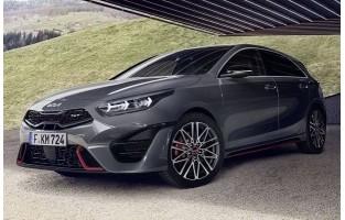 Kia Ceed 2018-actualité GT