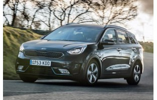 Protecteur de coffre de voiture réversible Kia Niro PHEV (2018 - actualité)