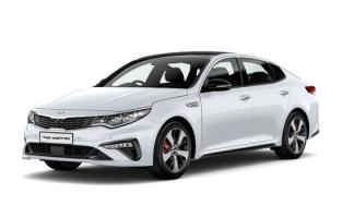 Protecteur de coffre de voiture réversible Kia Optima GT (2017 - actualité)