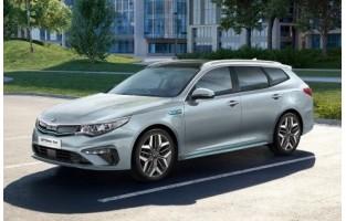 Tapis de voiture exclusive Kia Optima SW PHEV (2018 - actualité)