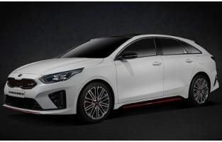 Protecteur de coffre de voiture réversible Kia Pro Ceed (2019 - actualité)