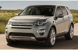 Land Rover Discovery Sport 2014-2018