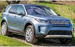 Land Rover Discovery Sport 2019-actualité