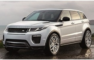Protecteur de coffre de voiture réversible Land Rover Range Rover Evoque (2015 - 2019)