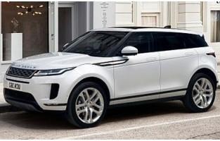 Protecteur de coffre de voiture réversible Land Rover Range Rover Evoque (2019 - actualité)