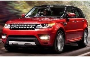 Protecteur de coffre de voiture réversible Land Rover Range Rover Sport (2013 - 2017)