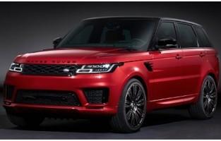 Protecteur de coffre de voiture réversible Land Rover Range Rover Sport (2018 - actualité)