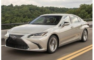 Protecteur de coffre de voiture réversible Lexus ES