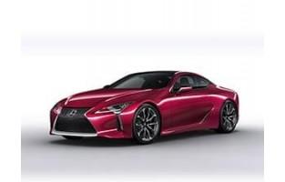 Protecteur de coffre de voiture réversible Lexus LC