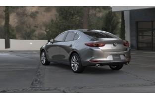 Mazda 3 Berline 2017-actualité