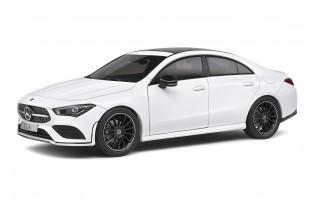Protecteur de coffre de voiture réversible Mercedes CLA C118 (2019 - actualité)
