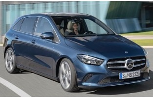 Protecteur de coffre de voiture réversible Mercedes Classe B W247 (2019 - actualité)