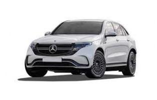 Protecteur de coffre de voiture réversible Mercedes EQC