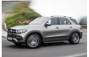 Protecteur de coffre de voiture réversible Mercedes GLE V167 (2019 - actualité)